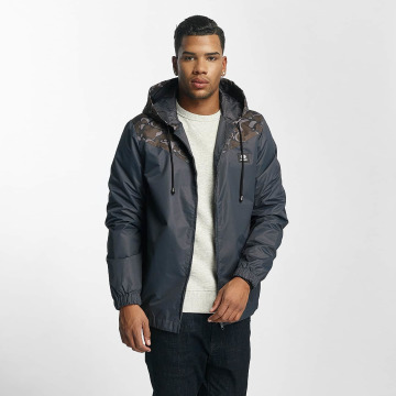 Ecko Unltd. Lightweight Jacket Tony Tornado blue
