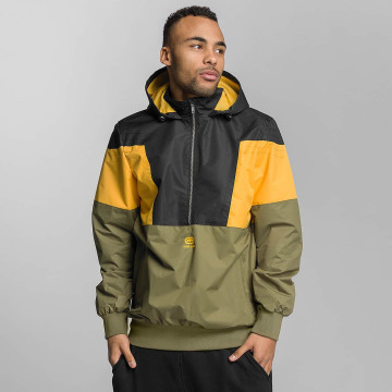 Ecko Unltd. Lightweight Jacket Blow green