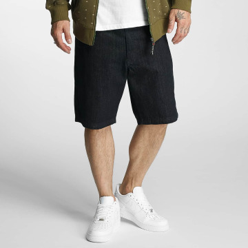 Ecko Unltd. Pantalón cortos Dagoba índigo