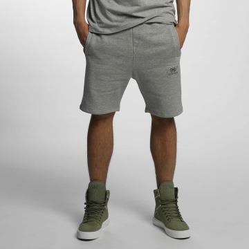 Ecko Unltd. Shorts Melange grå