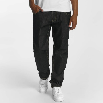 Ecko Unltd. Straight Fit Jeans Camp's St Straight Fit black