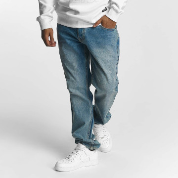 Ecko Unltd. Straight Fit Jeans Gordon St Straight Fit blue