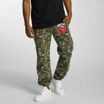 Ecko Unltd. Sweat Pant Joe green