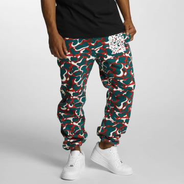 Ecko Unltd. Sweat Pant Joe red
