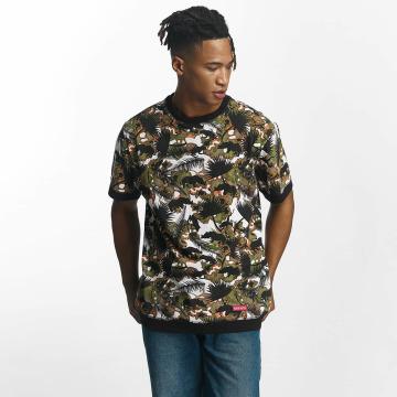 Ecko Unltd. t-shirt AnseSoleil zwart