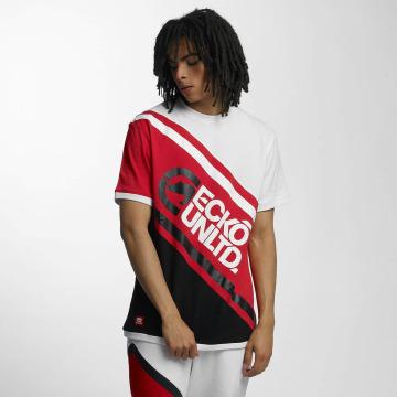 Ecko Unltd. T-shirts Vintage rød