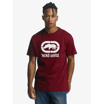 Ecko Unltd. T-shirts Base rød