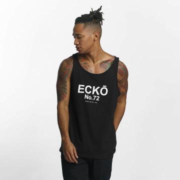 Ecko Unltd. Tank Tops SkeletonCoast black