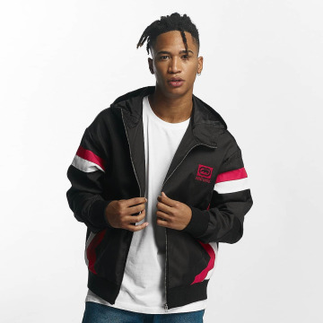 Ecko Unltd. Transitional Jackets CapSkirring svart