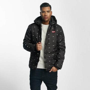 Ecko Unltd. Winter Jacket Jack black