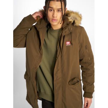 Ecko Unltd. Winter Jacket Collin green