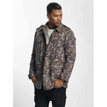 Ecko Unltd. Zomerjas Corporal camouflage