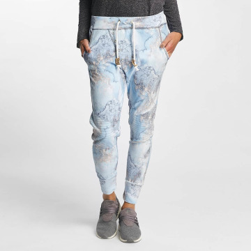 Eight2Nine joggingbroek Jimena blauw
