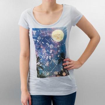 Eight2Nine T-Shirt Sky bleu