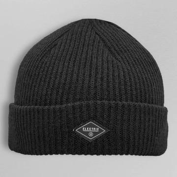 Electric Beanie POLK II negro