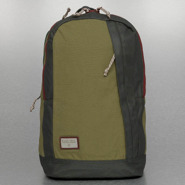 Electric Mochila FLINT verde