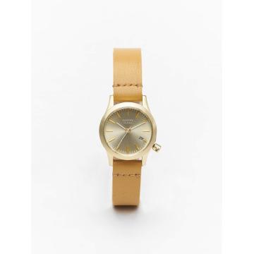 Electric Reloj FW03 MINI marrón