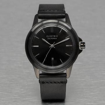 Electric Reloj CARROWAY negro