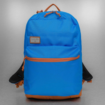 Electric Rucksack MARSHAL blau