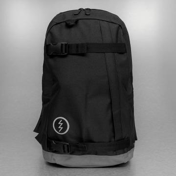 Electric Rucksack FLINT schwarz