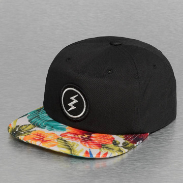 Electric Snapback Cap NEW UNIFORM schwarz