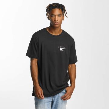 Electric T-shirt Mascot nero