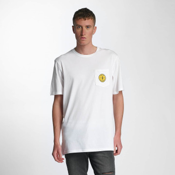 Electric t-shirt Fast Time Pocket wit