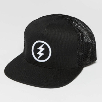 Electric Trucker Cap Volt black