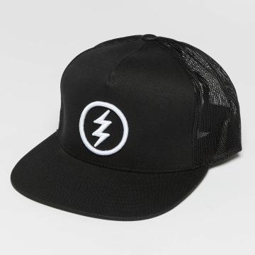 Electric Trucker Cap Volt nero