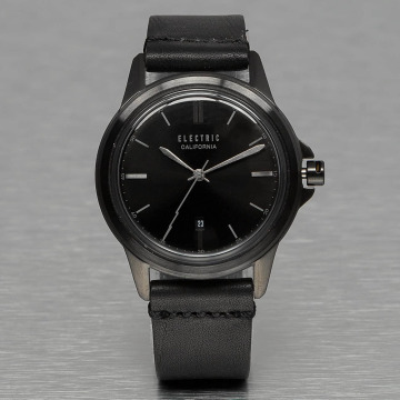 Electric Watch CARROWAY black
