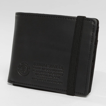 Element Cartera Endure L. negro