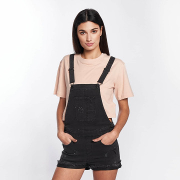 Element Salopette Weekend Overall nero