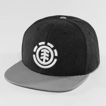Element Snapback Cap Knutsen grey