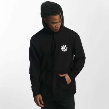 Element Sudadera S negro