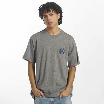 Element T-Shirt Athletic gray