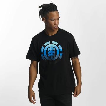 Element T-Shirt Hues noir