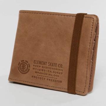 Element Wallet Endure L. brown