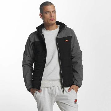 Ellesse Демисезонная куртка Illuminate серый