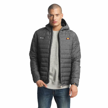 Ellesse Chaquetas acolchadas Lombardy Padded gris