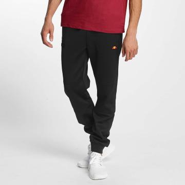 Ellesse Jogging kalhoty Sport Target Soft Shell čern
