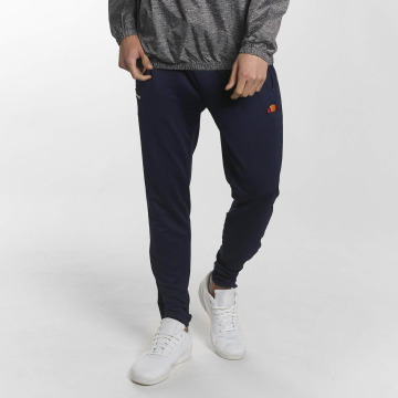 Ellesse Jogginghose Black Run blau