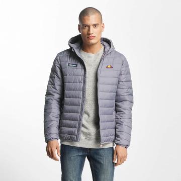 Ellesse Lightweight Jacket Lombardy Padded gray