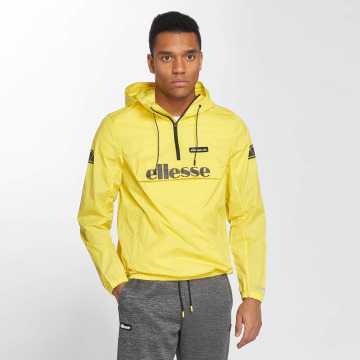 Ellesse Lightweight Jacket Betro yellow