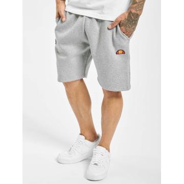 Ellesse Pantalón cortos Noli Fleece gris