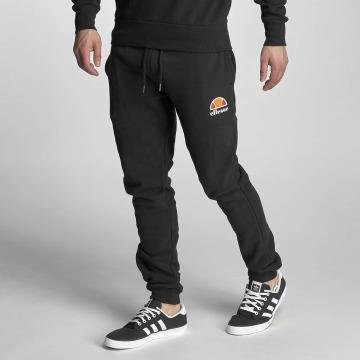 Ellesse Pantalón deportivo Ovest negro