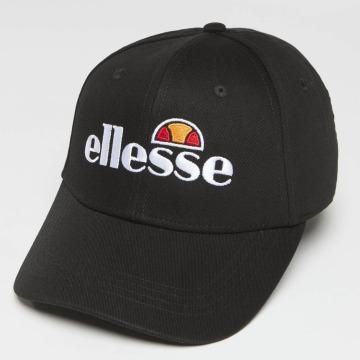 Ellesse Snapback Caps Volo musta