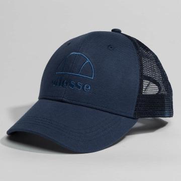 Ellesse Snapback Caps Heritage Falez niebieski