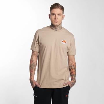 Ellesse T-Shirt Canaletto beige