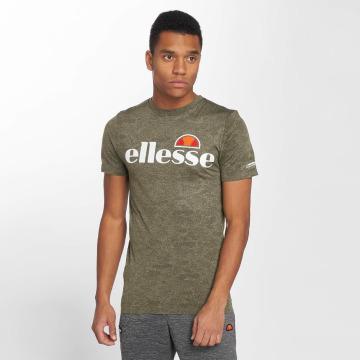 Ellesse T-Shirt Tarino olive