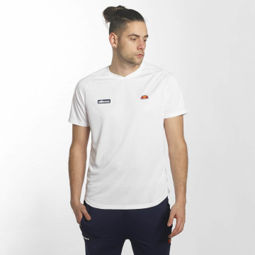 Ellesse T-Shirt Harrier white